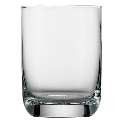 Stölzle Glas CLASSIC long life, (Set, 6 tlg.), Saftglas, 170 ml, 6-teilig klein (Inhalt ml) farblos Kristallgläser Gläser Glaswaren Haushaltswaren