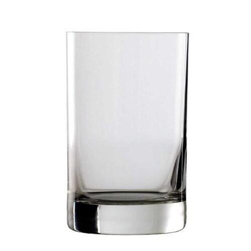 Stölzle Glas New York Bar, (Set, 6 tlg.), Saftglas, 290 ml, 6-teilig Saft-Drink (Inhalt ml) farblos Kristallgläser Gläser Glaswaren Haushaltswaren