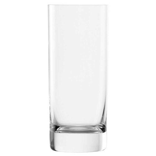 Stölzle Glas New York Bar, (Set, 6 tlg.), Wasserglas, 260 ml, 6-teilig Wasserglas (Inhalt ml) farblos Kristallgläser Gläser Glaswaren Haushaltswaren