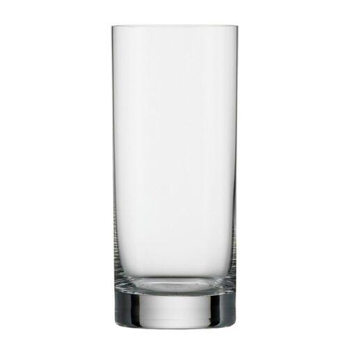 Stölzle Glas New York Bar, (Set, 6 tlg.), Saftglas, 380 ml, 6-teilig Saftglas (Inhalt ml) farblos Kristallgläser Gläser Glaswaren Haushaltswaren