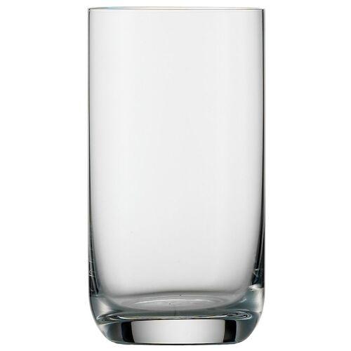 Stölzle Glas CLASSIC long life, (Set, 6 tlg.), Saftglas, 265 ml, 6-teilig Saftglas (Inhalt ml) farblos Kristallgläser Gläser Glaswaren Haushaltswaren