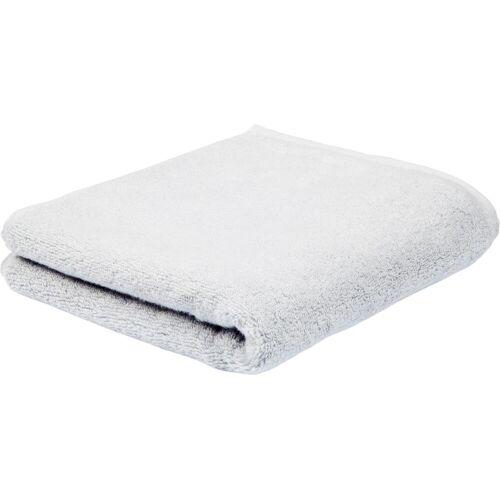ROSS Handtuch Sensual Skin, (2 St.), mit Aloe Vera veredelt B/L: 50 cm x 100 St.) weiß Handtücher Badetücher