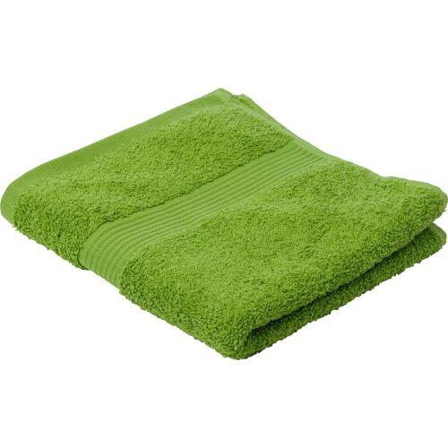 Gözze Handtücher, (2 St.) B/L: 50 cm x 100 grün Handtücher Badetücher