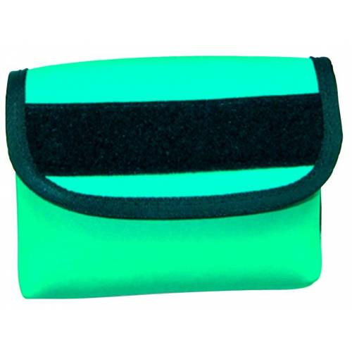 HEIM Aufbewahrungstasche, für Hunde-Profigeschirr B: 10 cm grün Aufbewahrungstasche Aufbewahrungstaschen Aufbewahrung Ordnung Wohnaccessoires