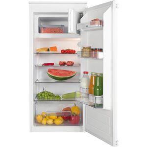 Amica Einbaukühlschrank, EKS 16174, 122,1 cm hoch, 54,0 breit, Sicherheitsglas E (A bis G) Einheitsgröße weiß Einbaukühlschrank Kühlschränke SOFORT LIEFERBARE Haushaltsgeräte