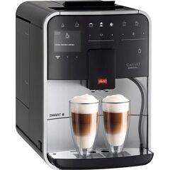 Melitta Kaffeevollautomat CAFFEO Barista T Smart F831-101, silberfarben Einheitsgröße Kaffee Espresso SOFORT LIEFERBARE Haushaltsgeräte