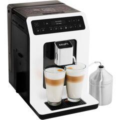 Krups Kaffeevollautomat EA8911 Evidence, inkl. Milchbehälter Einheitsgröße schwarz Kaffee Espresso SOFORT LIEFERBARE Haushaltsgeräte