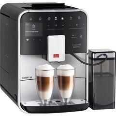 Melitta Kaffeevollautomat CAFFEO Barista TS Smart F850-101 Einheitsgröße silberfarben Kaffee Espresso SOFORT LIEFERBARE Haushaltsgeräte