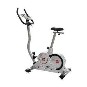 Christopeit Sport Ergometer EMS 3 Einheitsgröße silberfarben Fitness Ausrüstung Sportarten
