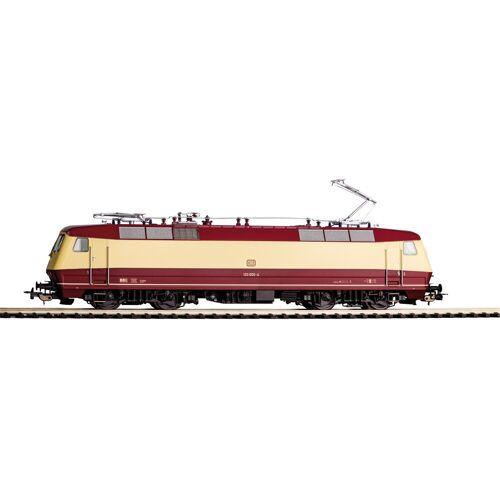PIKO Elektrolokomotive 120 005-4 DB IV, (51320) Einheitsgröße bunt Kinder Loks Wägen Modelleisenbahnen Autos, Eisenbahn Modellbau
