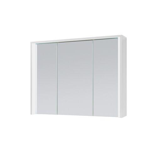 Spiegelschrank ¦ Maße (cm): B: 86 H: 68 T: 17,5 Schränke > Badschränke > Spiegelschränke - Möbel Kraft