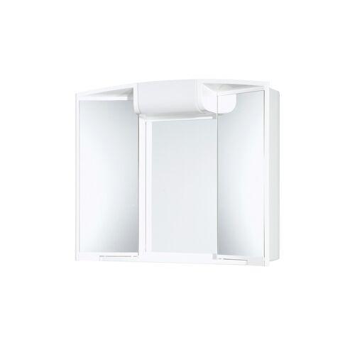 Spiegelschrank ¦ Maße (cm): B: 59 H: 50 T: 15 Schränke > Badschränke > Spiegelschränke - Möbel Kraft