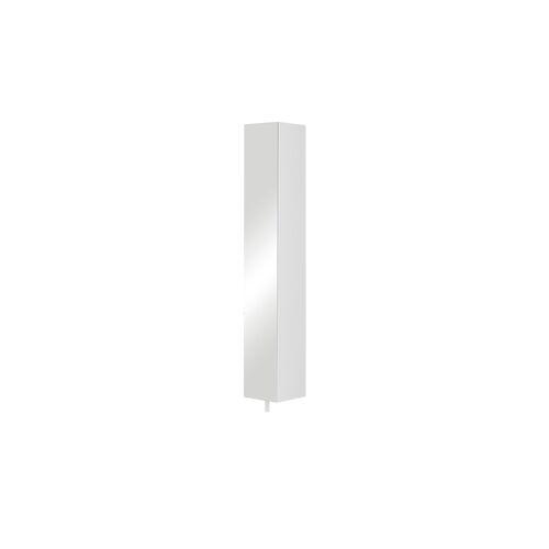 Spiegelschrank ¦ Maße (cm): B: 29 H: 186 T: 30 Schränke > Badschränke > Spiegelschränke - Möbel Kraft