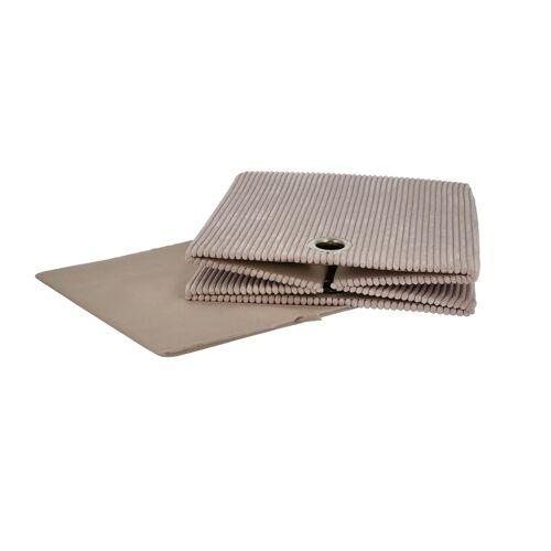 Aufbewahrungsbox ¦ rosa/pink ¦ Karton ¦ Maße (cm): B: 30 H: 30 T: 30 Aufbewahrung > Aufbewahrungsboxen - Möbel Kraft