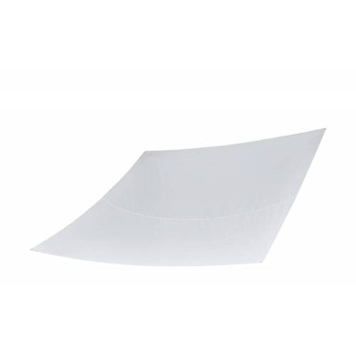GO-DE Sonnensegel, quadratisch ¦ beige ¦ Maße (cm): B: 360 Garten > Sonnenschutz > Sonnenschirme - Möbel Kraft