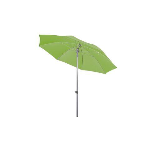 Sonnenschirm ¦ grün Ø: [200.0] Garten > Sonnenschutz > Sonnenschirme - Möbel Kraft