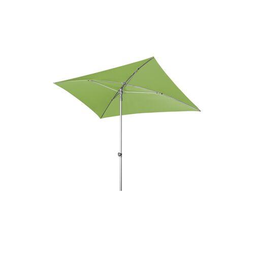 Sonnenschirm ¦ grün ¦ Maße (cm): B: 120 Garten > Sonnenschutz > Sonnenschirme - Möbel Kraft