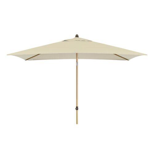 Sonnenschirm ¦ beige ¦ Maße (cm): B: 200 Garten > Sonnenschutz > Sonnenschirme - Möbel Kraft