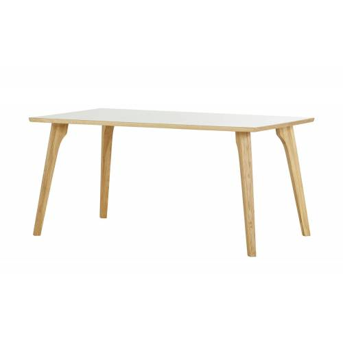 Woodford Esstisch  Alfred ¦ creme ¦ Maße (cm): B: 90 H: 77 Tische > Esstische - Möbel Kraft