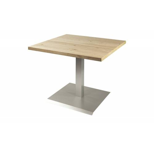 Esstisch höhenverstellbar ¦ holzfarben ¦ Maße (cm): B: 90 H: 74 Tische > Esstische - Möbel Kraft