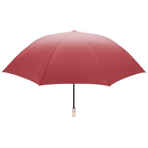Perletti Regenschirmüberlauf Automatisch 96cm Rot
