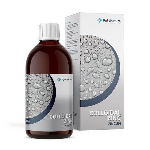 FutuNatura Kolloidales Zink, 500 ml