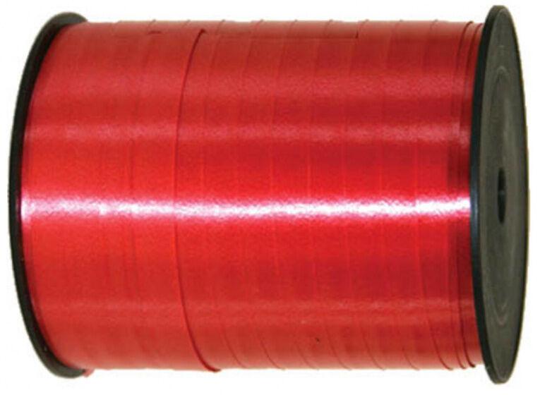 Folat geschenkpapier 250 Meter Polyester rot
