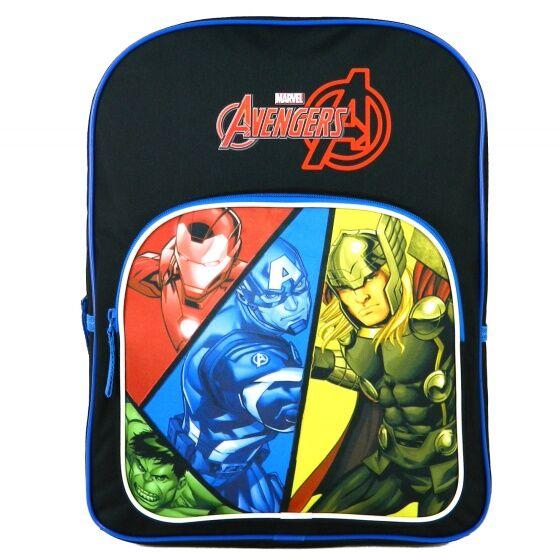 Marvel rucksack 15 Liter The Avengers