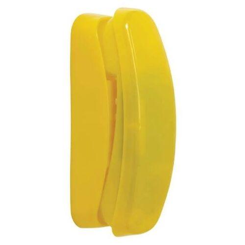 AXI spielzeugtelefon für Spielhäuser 21 cm gelb