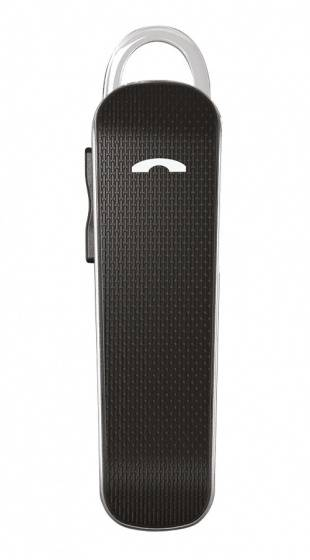 Celly headset Bluetooth BH11 54 mm schwarz / silber