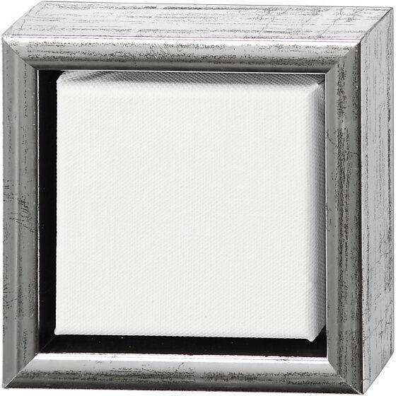 ArtistLine leinwand mit Rahmen 14 x 3 cm 6 Stück