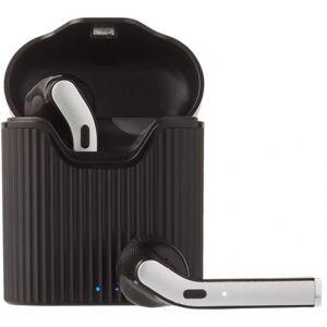 Dresz ohrstöpsel ConnectIn Ear schwarz 3 teilig