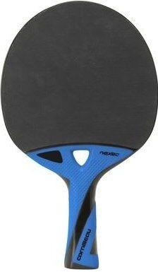 Cornilleau Tischtennisschläger Nexeo X90 schwarz / blau