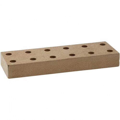 Berol stifthalter 20 x 6,5 x 2,5 cm max. 12 BerolStifte