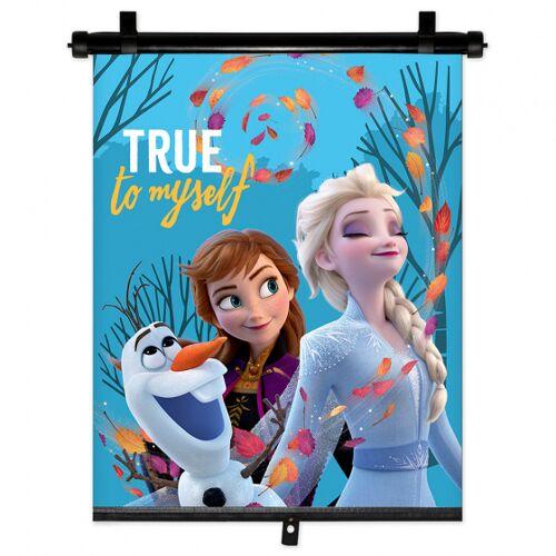 Disney sonnenschirm Frozen junior 36 x 45 cm hellblau