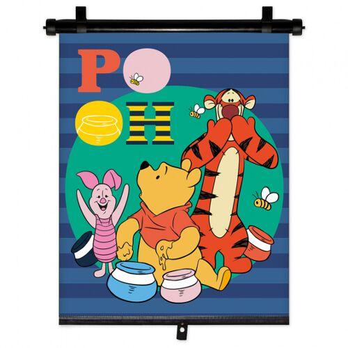 Disney sonnenschirm Winnie the Pooh junior 36 x 45 cm lila