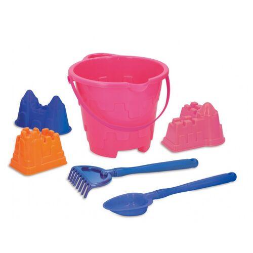 Eddy Toys strandspielzeug Set 6 teilig