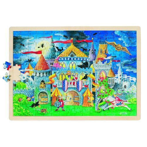 Goki Puzzle: Märchen 192 Stück