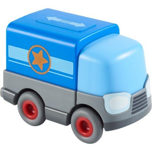 Haba Spielplatzwagen Kullerbü blau