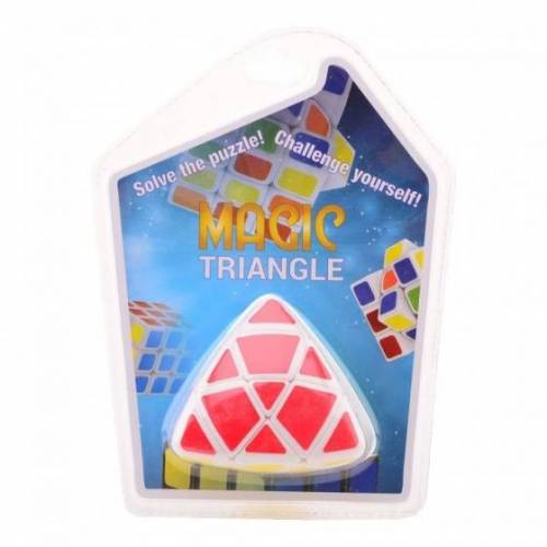 Johntoy puzzle Magische Pyramide
