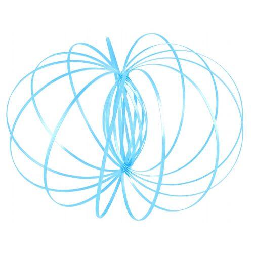 Jonotoys Zauberringe 13 cm blau