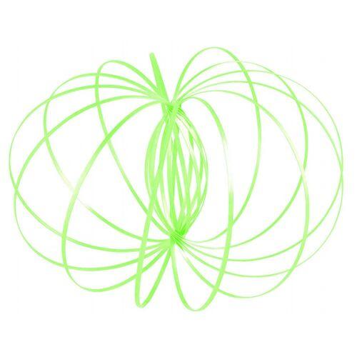 Jonotoys Zauberringe 13 cm grün
