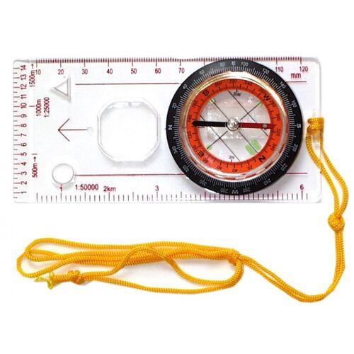 Kids At Work kompas durchsichtig (A400201)