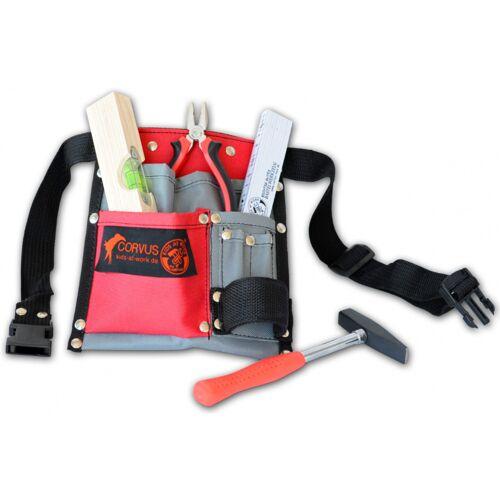 Kids At Work werkzeuggürtel mit Werkzeug