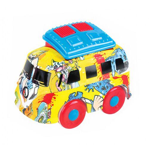 Luna mini Wohnmobil Junior 12 cm