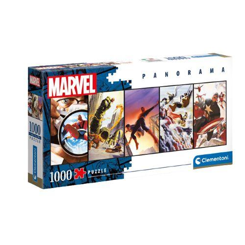 Marvel puzzle Marvel Karton 1000 Teile