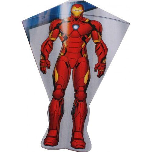 Marvel Drachen Ironman 80 x 56 cm