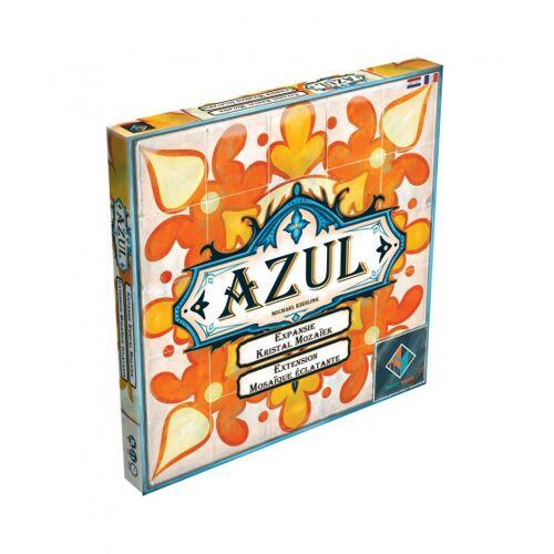 Next Move Games erweiterung Azul Kristallmosaik orange