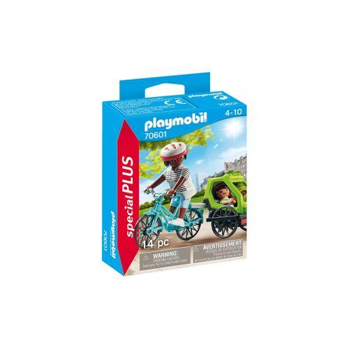 Playmobil Spezial Plus   Fahrradtour (70601)