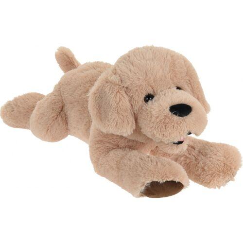 Tender Toys stofftier Hund 48 cm braun